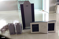 Nakamichi Soundspace 8 Stereo Music System