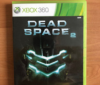 Dead Space 2 Xbox 360 mäng