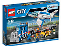 LEGO City Space Port 60079