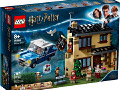 LEGO Harry Potter™ 4 Privet Drive 75968