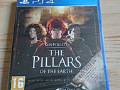 Uus the pillars of the earth (playstation 4)