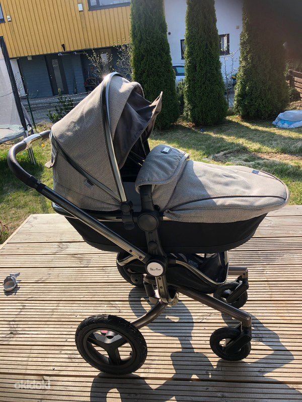 Stroller Silver cross Surf Limited Edition (foto #1)