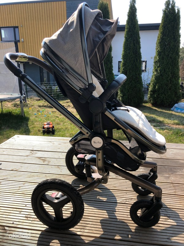 Stroller Silver cross Surf Limited Edition (foto #3)