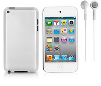 MP3 mängija Apple iPod Touch 4 gen A1367 16GB - garantii