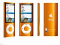 "2"" MP3 mängija Apple iPod Nano 5, A1320, 16GB - garantii"