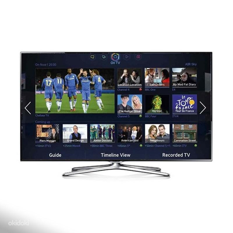 Samsung Smart Tv Kaukosäädin Ei Toimi