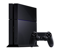 Mängukonsool Sony PlayStation 4, 500 gb + pult - garantii