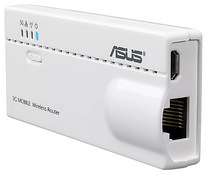 Wifi ruuter/adapter Asus wireless AP WL-330G 3G - garantii