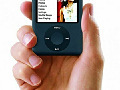 "2"" LED MP3 плеер Apple iPod nano 3, a1236 8GB - гарантия"