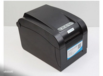 Thermal label printer 80mm
