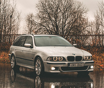 Bmw 530d business/exclusive