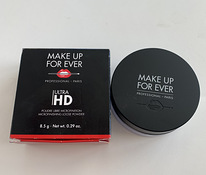 UUS make up for ever microfinishing loose powder