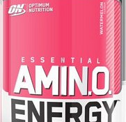 Optimum Nutrition Essential AmiN.O. Energy, Watermelon