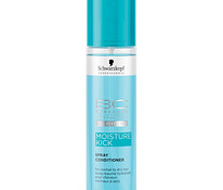 Schwarzkopf Professional BC Moisture Kick Spray Conditioner