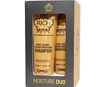 RICH Pure Luxury Moisture Duo комплект