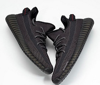 Yeezy 350 Vol2 Black tossud