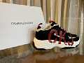 Calvin Klein Mizar Trainers Black&Red