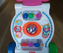 Fisher Price ходунки