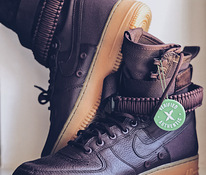 UUED tossud Nike SF Air Force 1