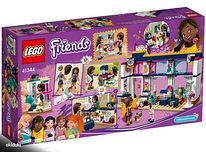 Uus Lego Friends 41344 Andrea's Accessories Store 294osaline