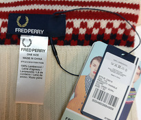 Fred Perry sall