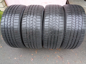 Range Rover R22 зима. 275/40 R22, Continental, 9mm 220 Е/шт