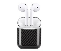 Карбоновый чехол для Apple AirPods