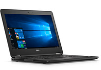 "Dell Latitude 7270 12,5"" HD - i5-6300U - 8GB -256GB гарантия"