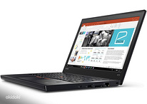 "Lenovo ThinkPad X270 12,5"" HD Matt , i5-7200U , 8GB,128GB"
