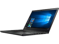 "Lenovo ThinkPad T470 14"" FHD IPS, i5-7200U, 8GB, garanti"