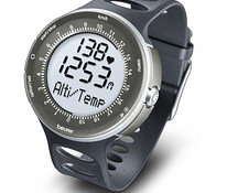 Spordikellad Beurer PM 90 heart rate monitor