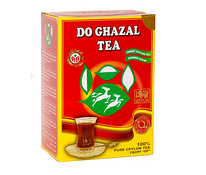 Чай DO GHAZAL TEA (Alghazaleen tea), 500g