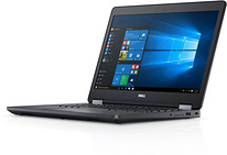 Dell Latitude E5470, 256 SSD, ID