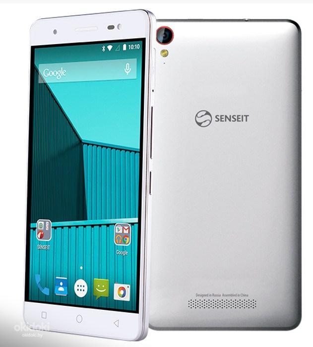 дисплей мобильного телефона senseit a109 в картинках № 365410  скачать