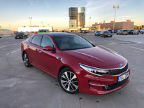 Kia Optima 2.0 120kw 2017