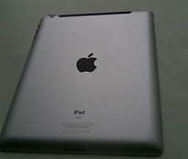 Apple IPad 3 Retina 64gb+Cellular 3g