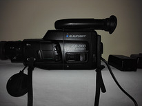 Video caamera recorder Blaupunkt CR-8100.