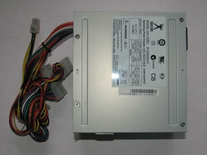 Блок питания Powerman IP-S350A2-0