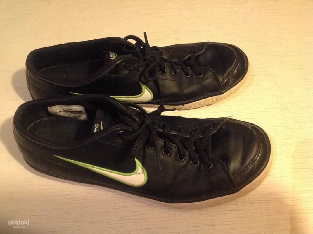 8cb8614d Кеды Nike Capri б/у размер 37 - Москва, Московская область - Мода ...