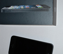 Новый Apple Iphone 5 Neverlook 2013 года