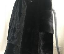 Норковая шуба 84f933d911748