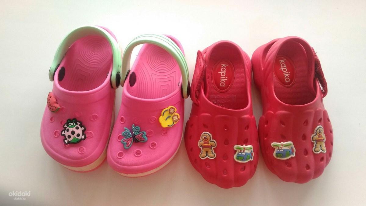 be2ee186b Летняя обувь Капика - Оренбург, Оренбургская область - Мода, стиль и ...