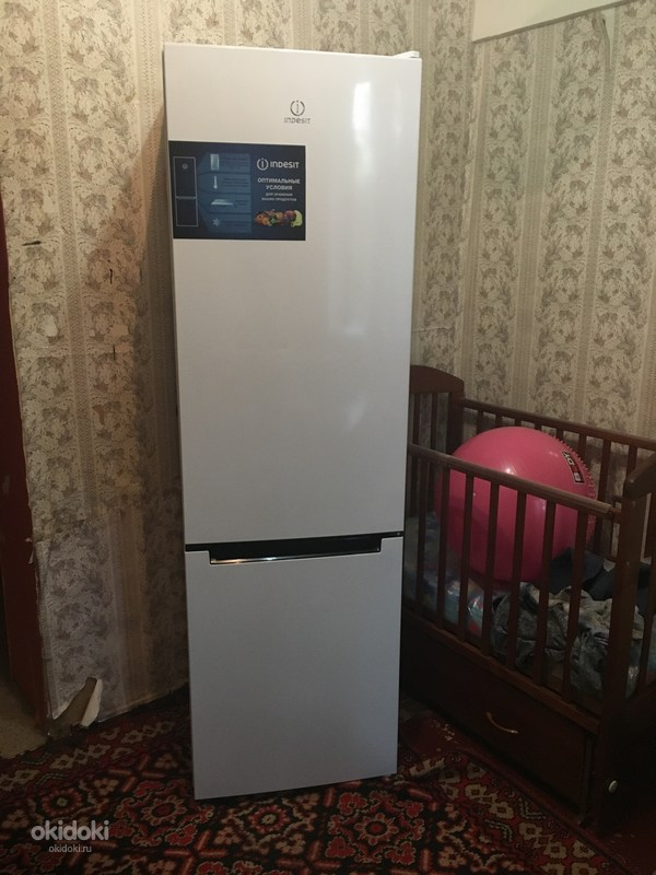 холодильник Indesit модель Dfe4200w москва московская область