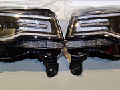 Jeep Grand Cherokee SRT design Headlights, Bi-Xenon