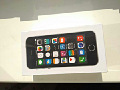 Aple iPhone 5S 16Gb space gray