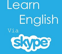 English via skype английский по скайпу