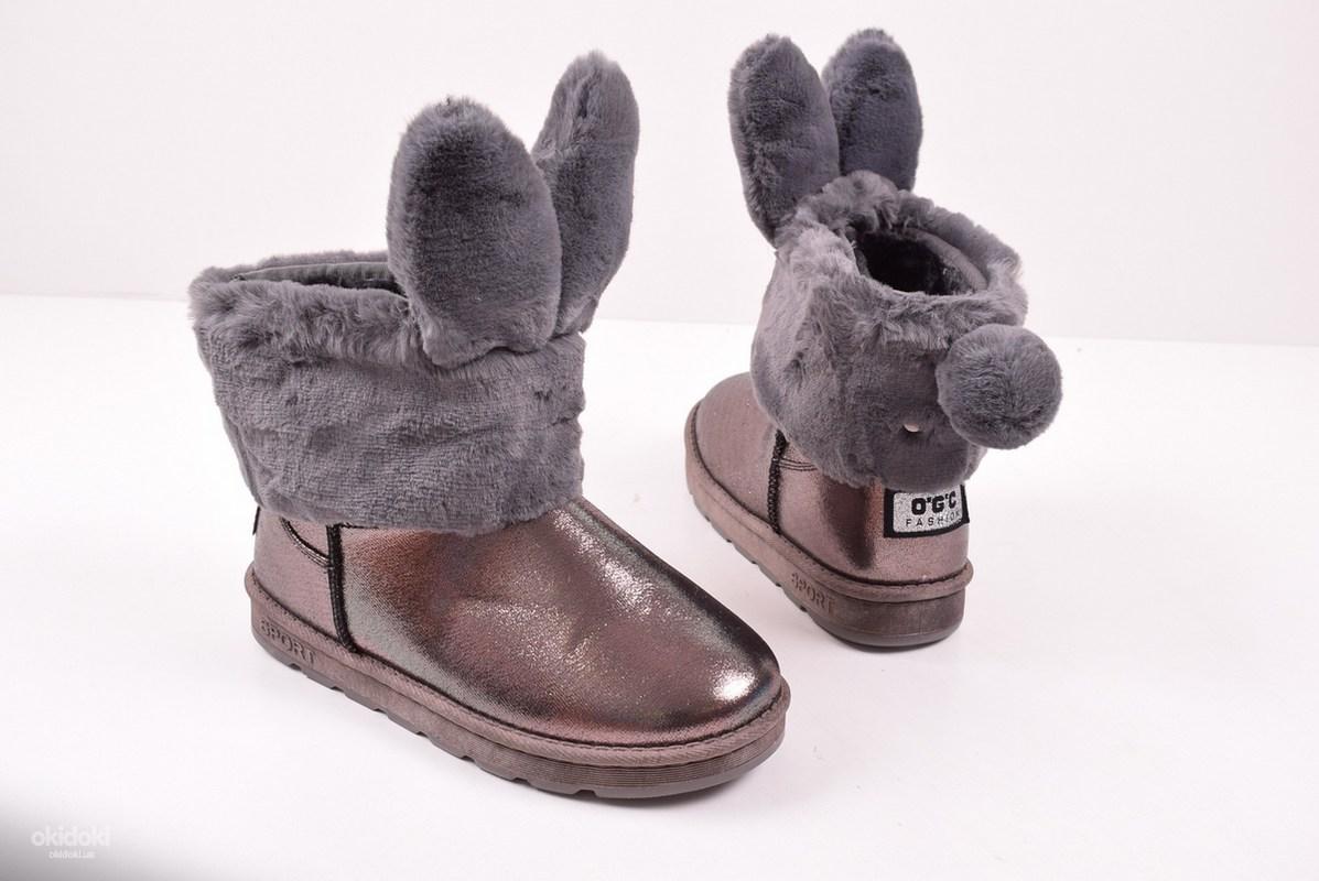... Зимове взуття (фото  2) ... 48c0ebf7806ee
