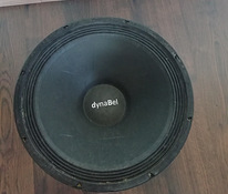Dynabel PA1880 Subwoofer 800W RMS