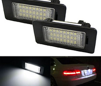BMW LED numbrituled E39-le
