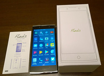 "Jauns TCL (Alcatel) Flash2 (8-core, 5.0"", 2+16 GB)"